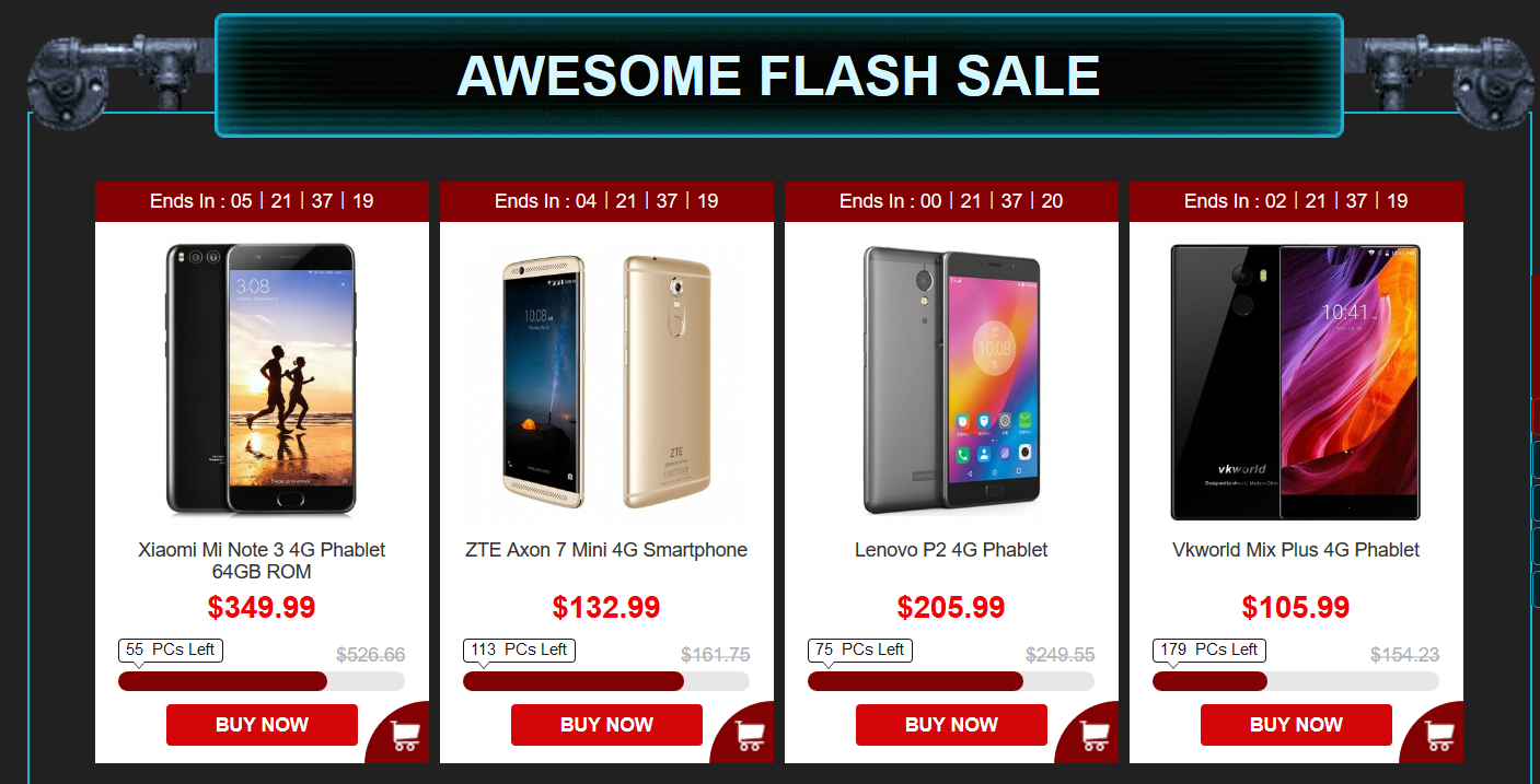 Screenshot-2017-11-24 The Black Friday Smartphone Flash Sale 50% discoun