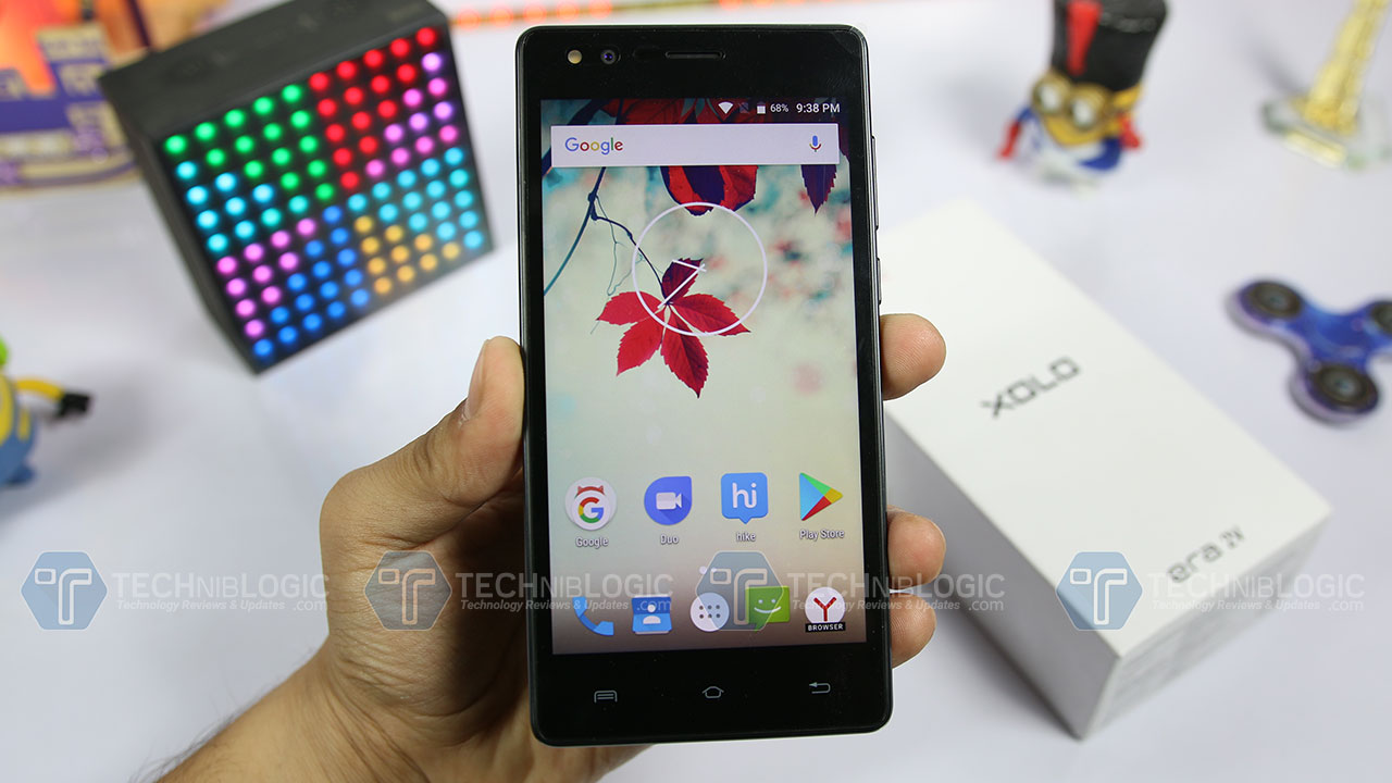Xolo-Era-2V-Selfie-Display-Techniblogic-Nishith-Gupta