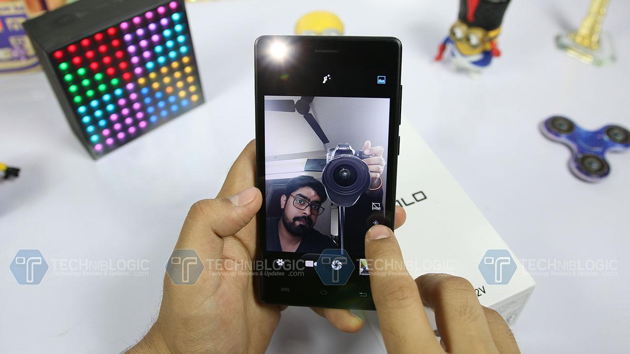 Xolo-Era-2V-Selfie-Flash-Techniblogic-Nishith-Gupta