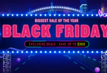 black friday sale on geekbuying