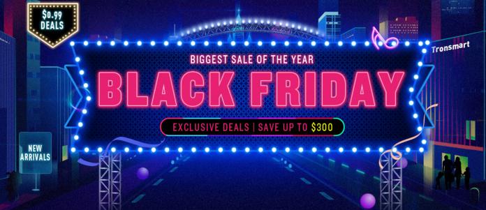 black friday sale on geekbuying