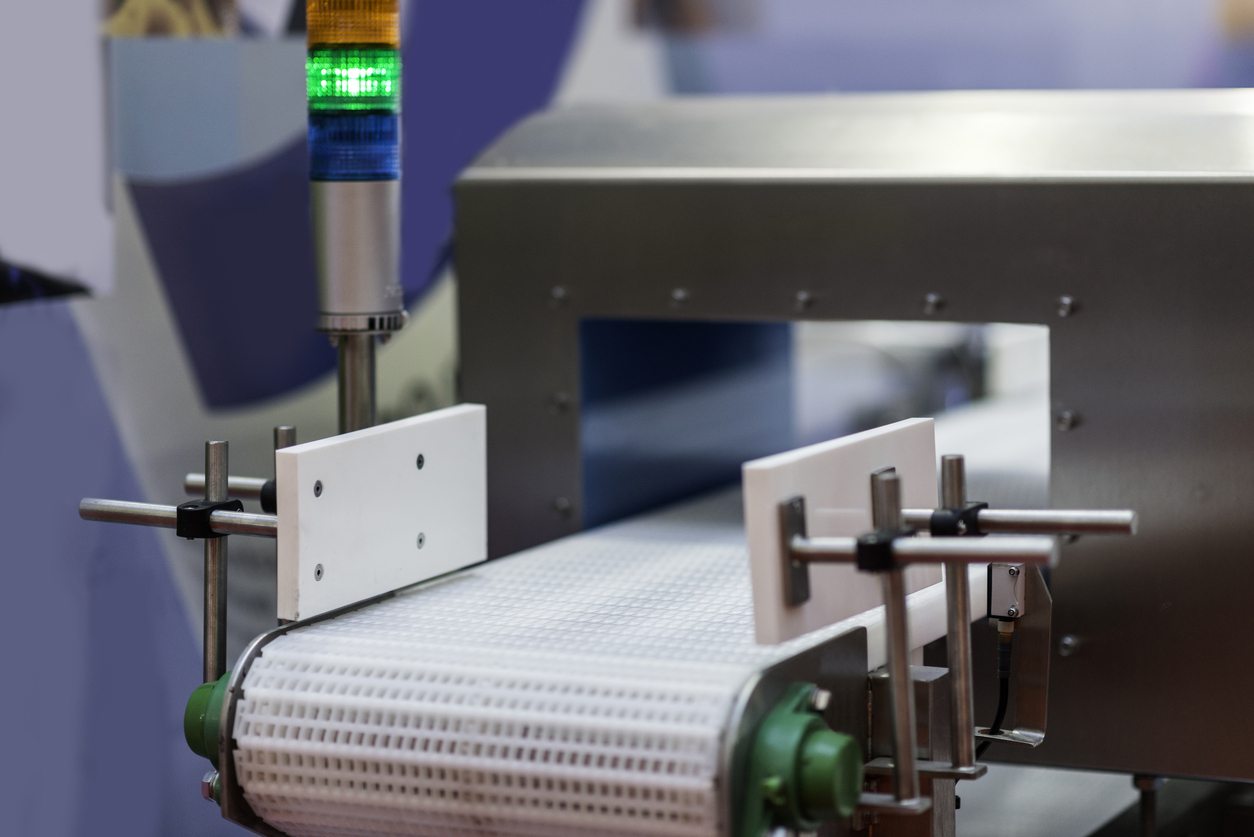 Brands in the Food & Packaging Industries Invest into Metal Detection 2