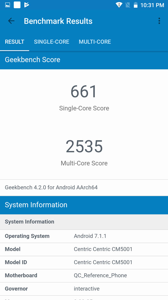 Centric A1 Review: Is it Redmi 4 Killer? 2