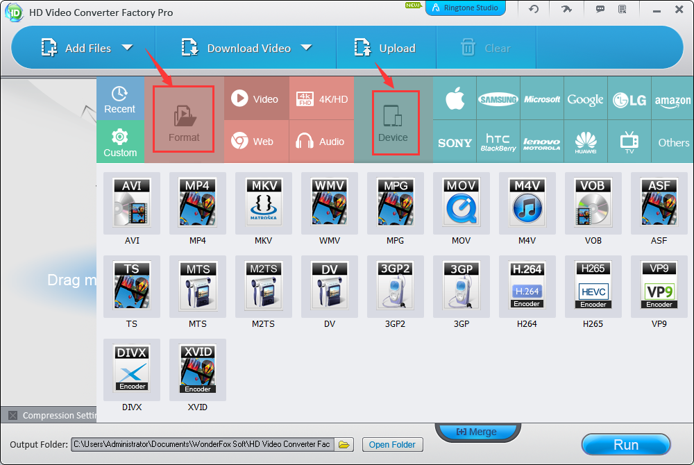 How to Get HD Video Converter Factory Free 2
