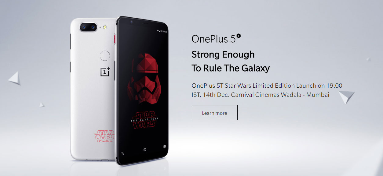 Oneplus-5T-Star-War-Edition-Techniblogic