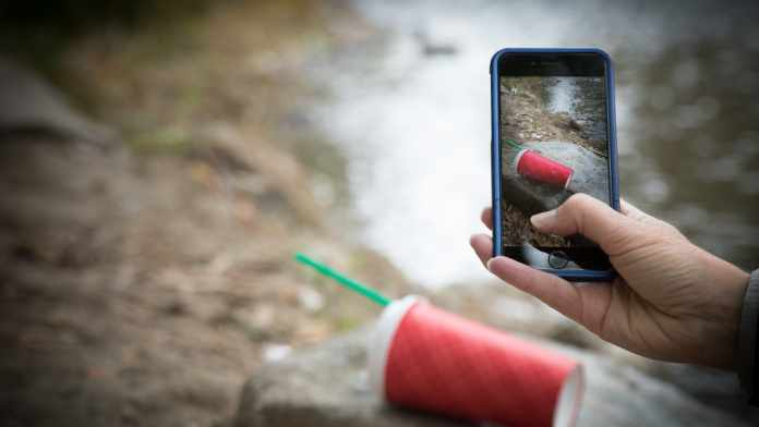 This App will Help in Keeping Our Plant Clean