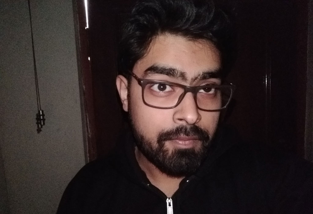 Vivo V7 Review: Infinity Display with Great Selfie 5
