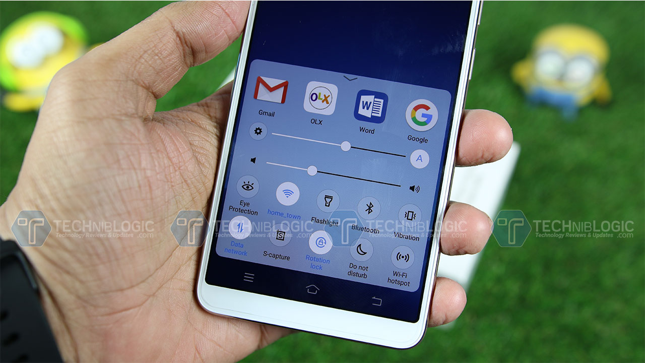 Vivo V7 Review: Infinity Display with Great Selfie 10