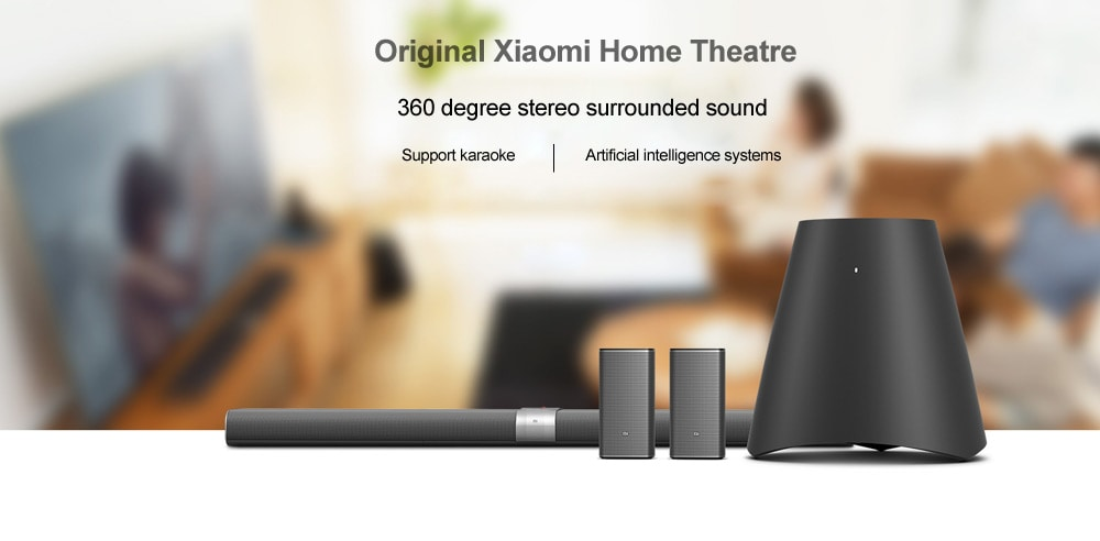 Xiaomi Bluetooth Home Theater