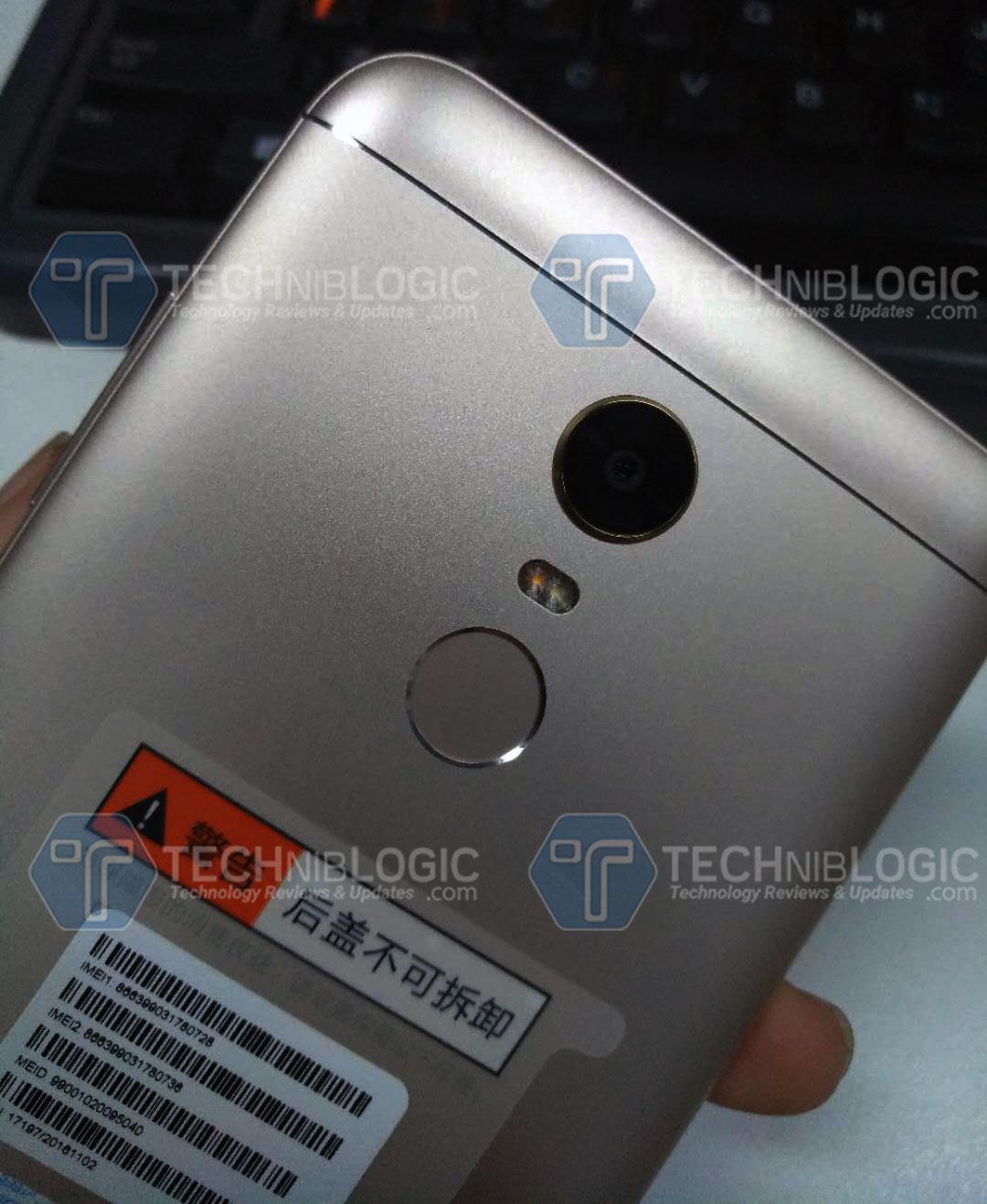 Xiaomi Redmi 5 Plus price, specifications, features Explained 4
