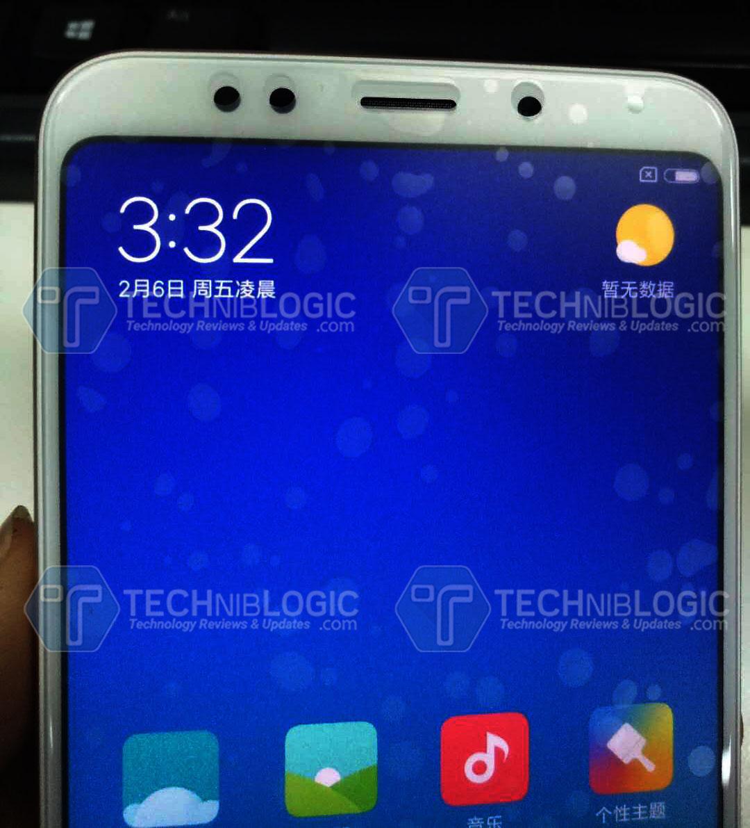 Xiaomi Redmi 5 Plus price, specifications, features Explained 1