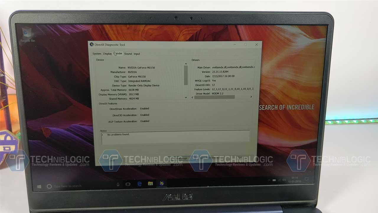 Asus-ZenBook-UX430UA-Review-Camera-Techniblogic