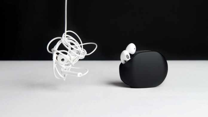GARY 2.0 : Earphones & Cables Automatic Organiser