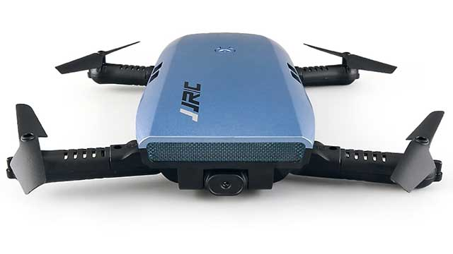 JJR/C H47 RC Quadcopter