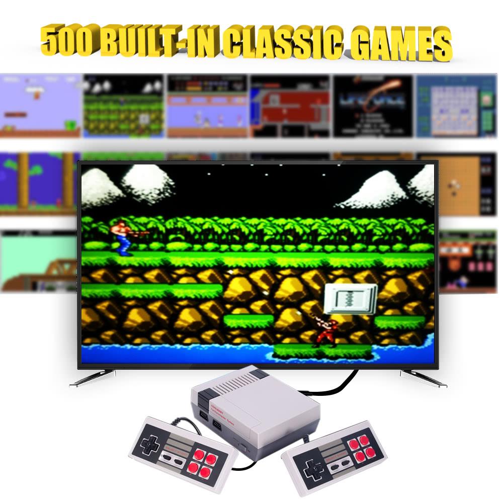 NES Video Game