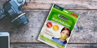 RespoKare-Anti-Pollution-Mask-Review