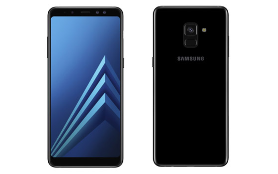 Samsung Galaxy A8 2018 Launching In India Soon Expected Price Specs And Release Date