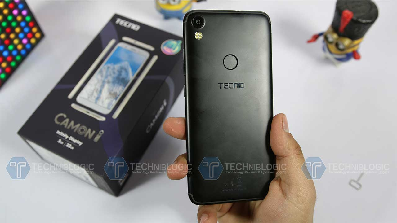 Techno-camon-i-back-quad-LED-techniblogic