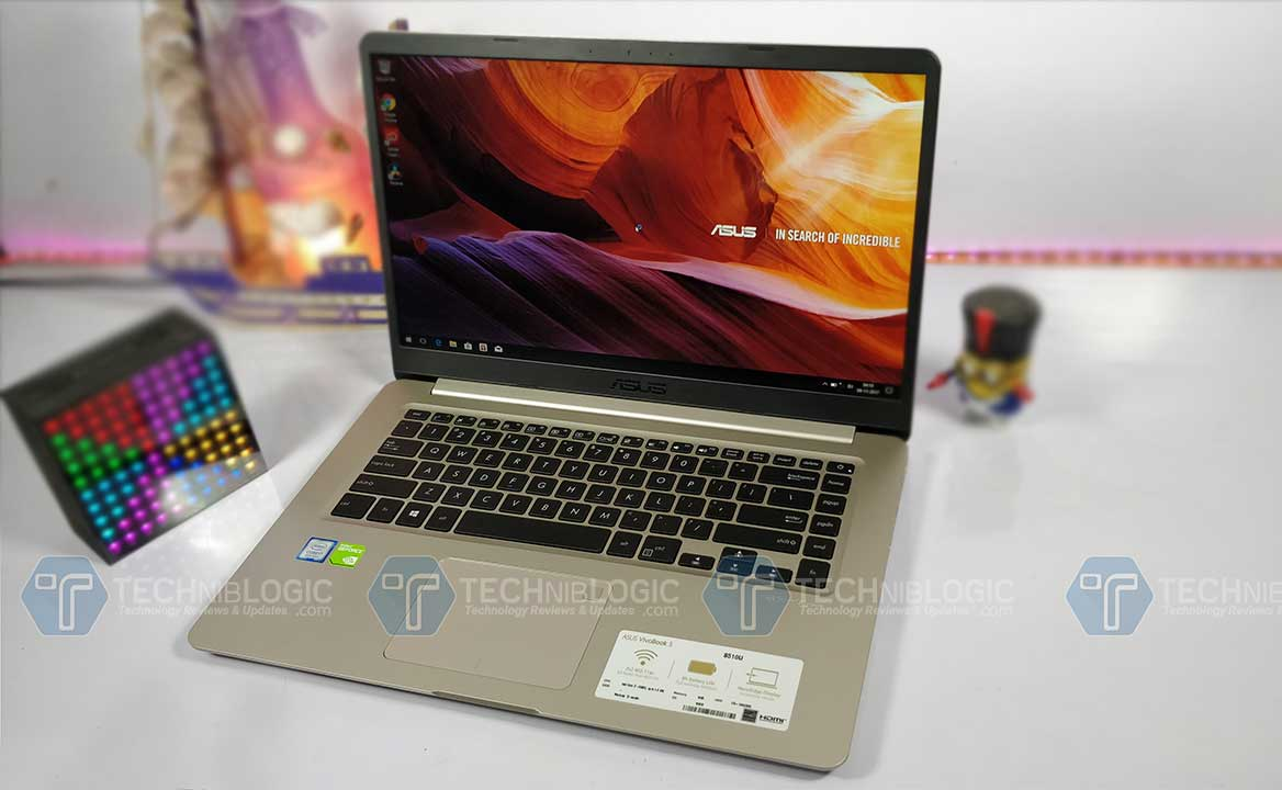 Asus-VivoBook-S510-U-Review-Display-Techniblogic