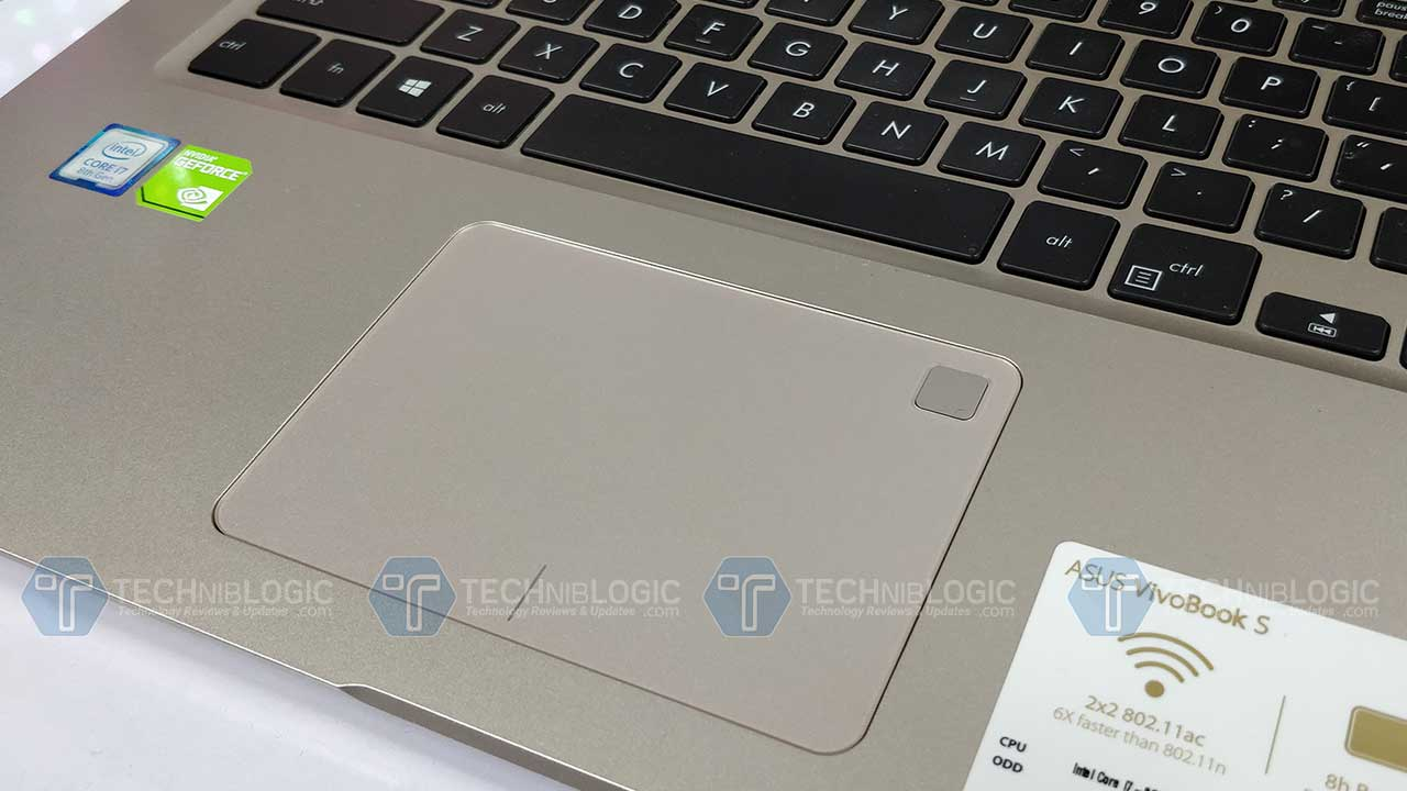 Asus-VivoBook-S510-U-Review-Touchpad-Techniblogic