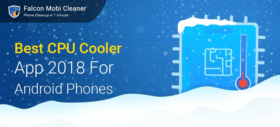 CPU Cooler App