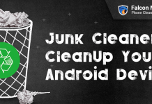 Junk Cleaner - Cleanup Your Android device
