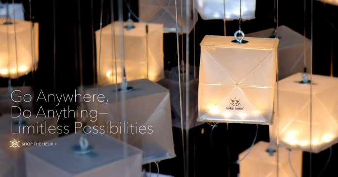 Solar Lights That Are Changing The World!