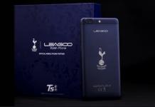 leagoo t5 smartphone gearbest