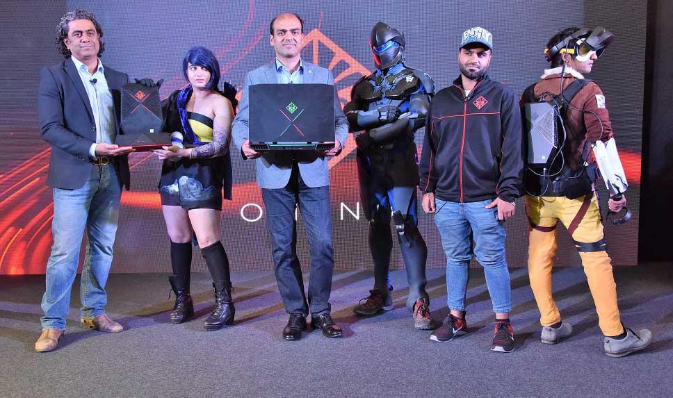 HP-OmenX-India