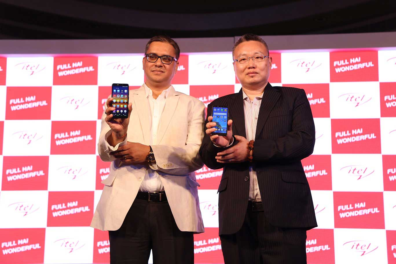 Itel launched S42, A44 and A44 Pro in India starting at Rs. 5799