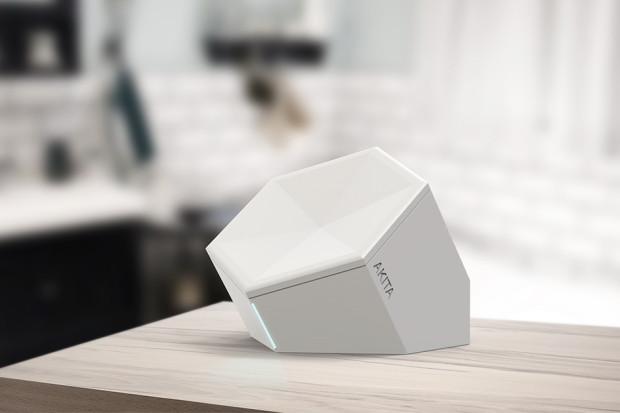 AKITA - Instant WifI Privacy