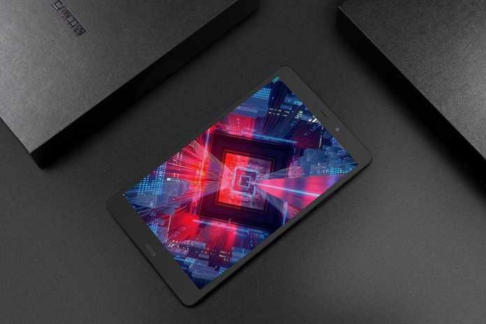 ALLDOCUBE X1 ( T801 ) 4G Deca Core Tablet PC -