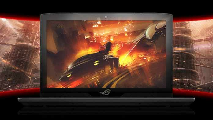 Asus ROG Strix GL503, ROG GX501 Gaming Laptops Launched in India