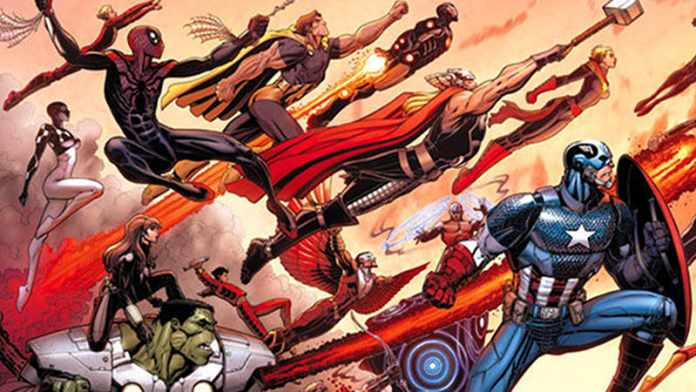 Best Place to Read Marvel Comics Online For Free