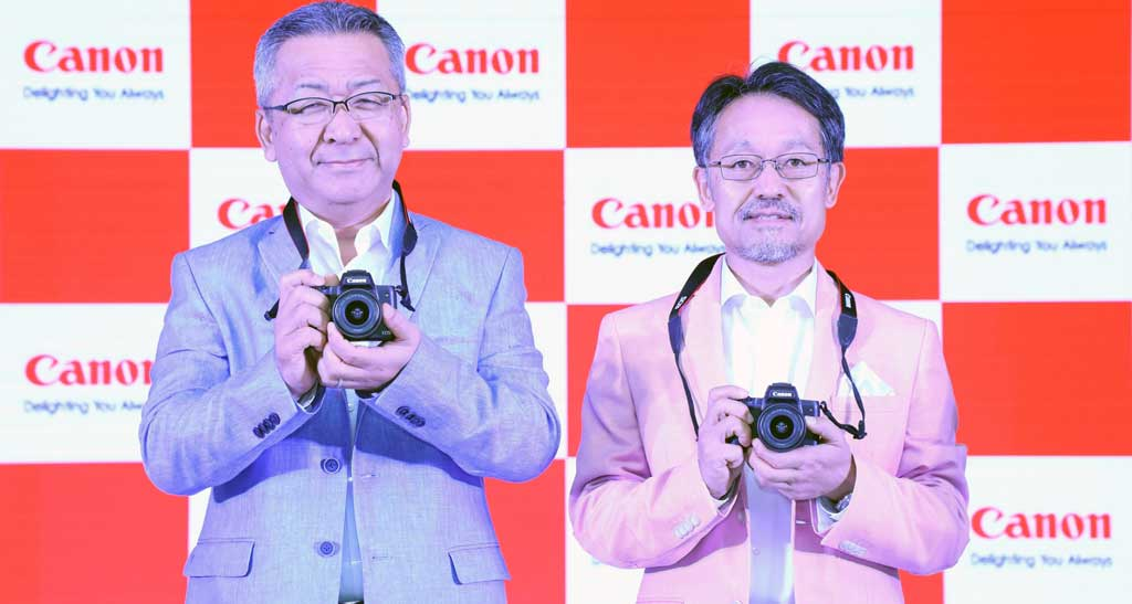 Canon-Eos-M50-Launched