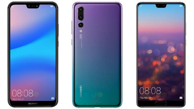 Huawei P20 and P20 Pro launch in India teased by Huawei India