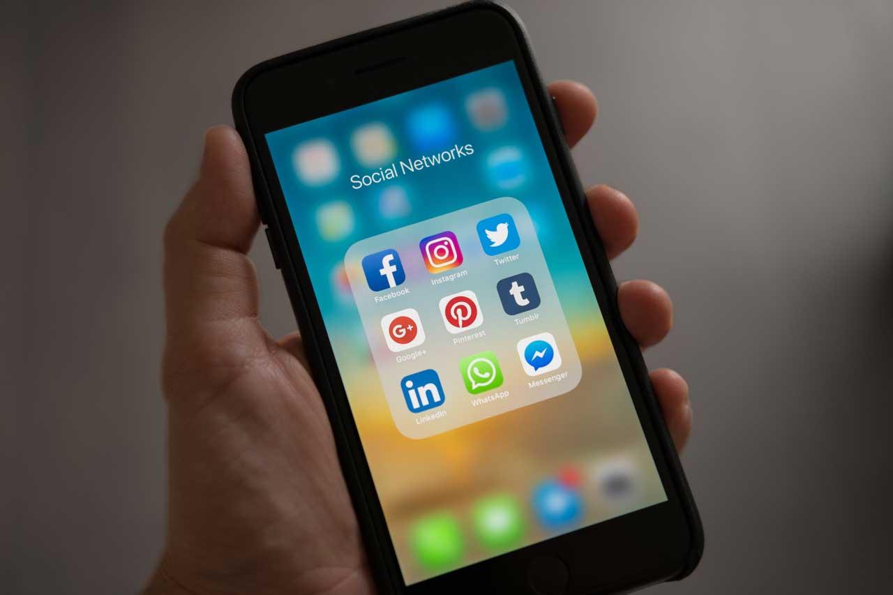 Increase-social-Media-Followers