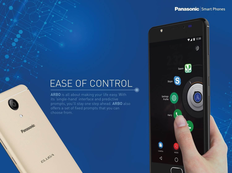 Panasonic announces AI-powered 'Arbo Hub' platform for Smartphones