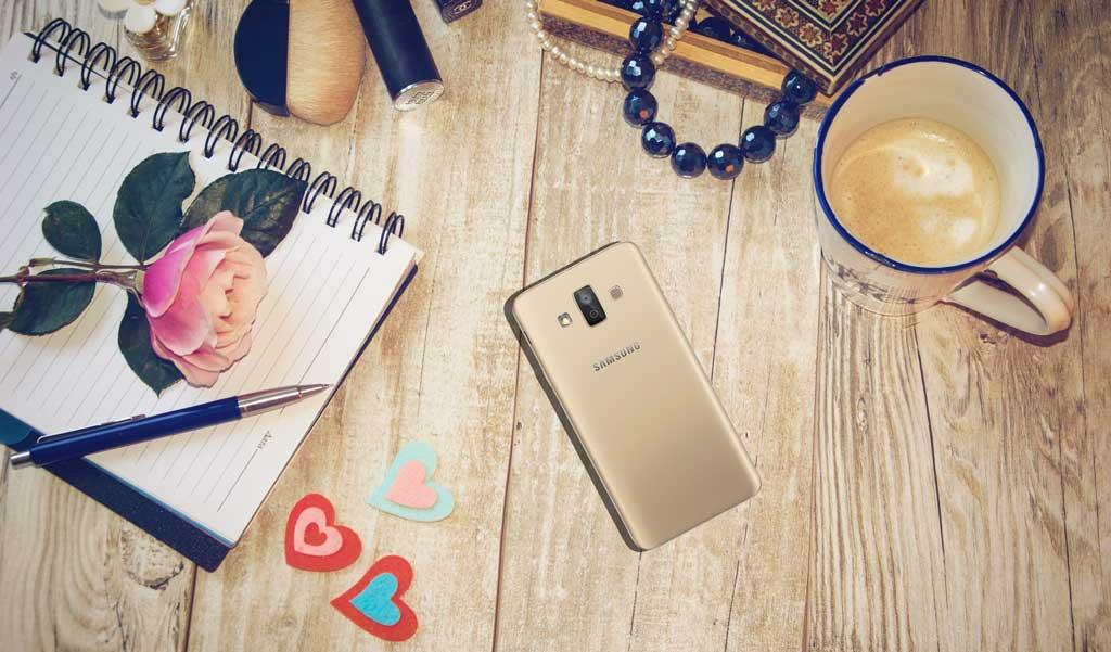 Samsung-j7-Duo