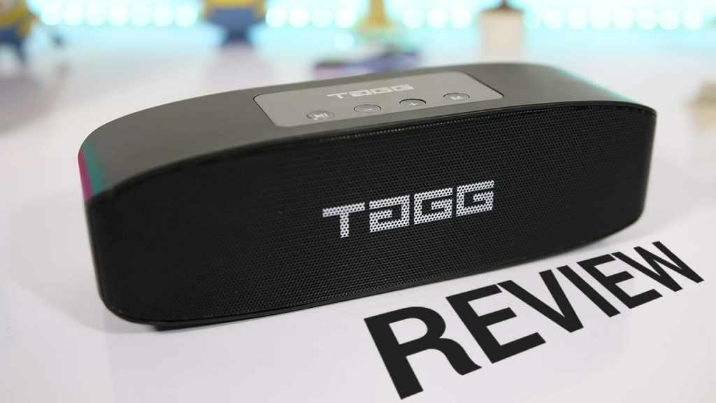 Tech Reviews - cover