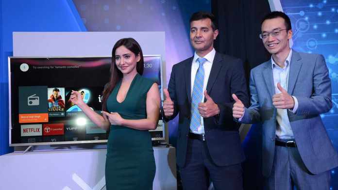 TCL launches iFFALCON Smart TVs starting at Rs 13,499