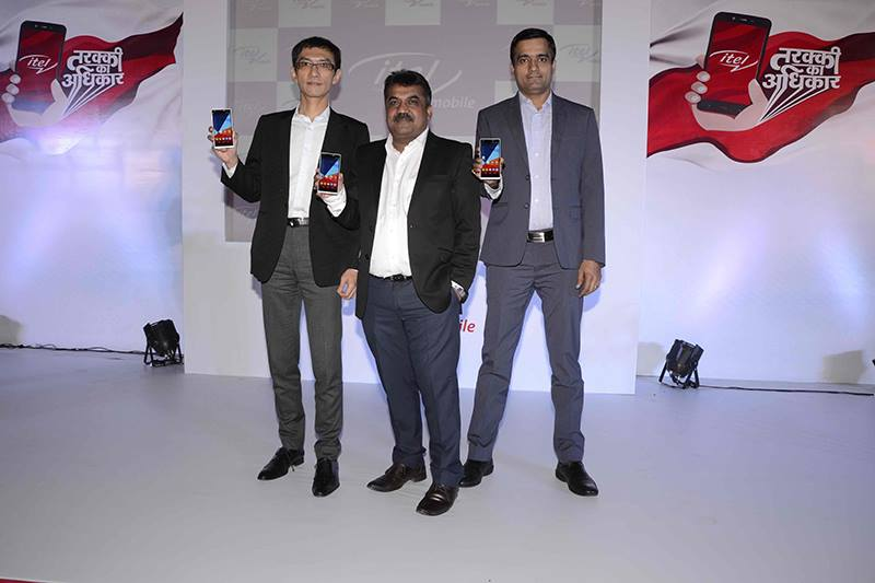 TRANSSION Holdings – Fifth Largest Mobile Handset Player in India