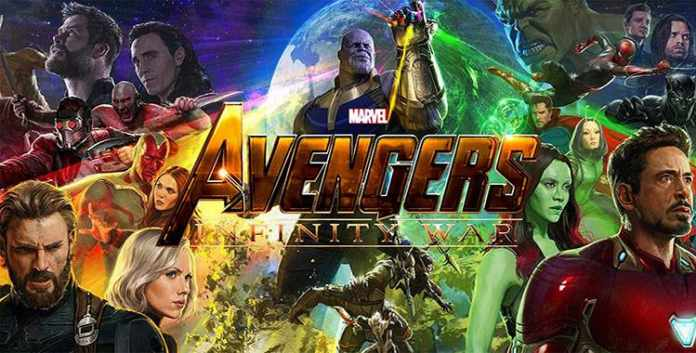 Top 5 Avengers Infinity War Game for Android