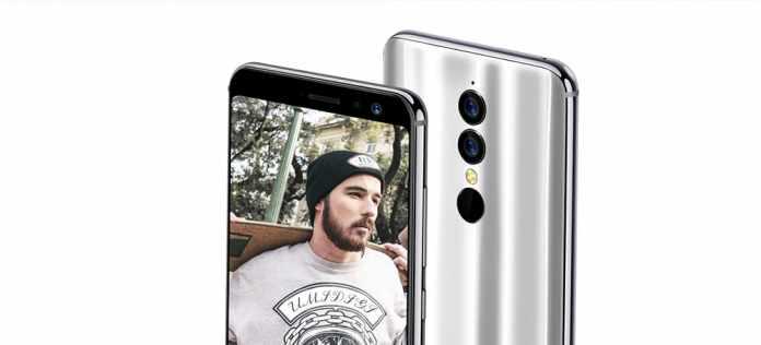 UMIDIGI A1 Pro with Dual Rear Cameras priced