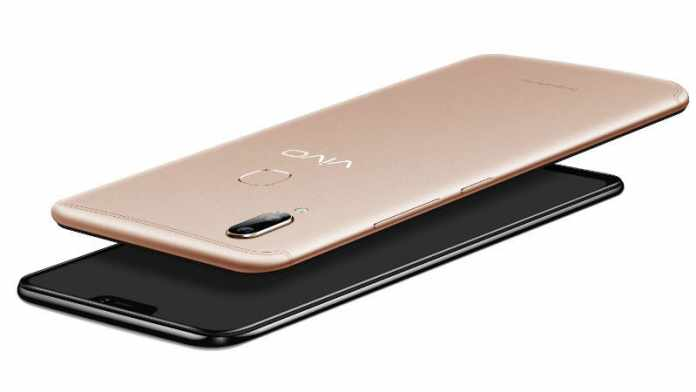 Vivo V9 Youth with 6.3-inch Bezel-less Display
