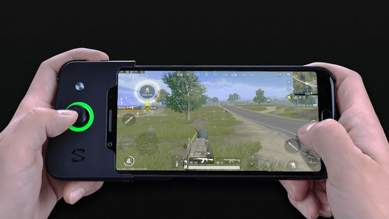 Xiaomi Black Shark Gaming Smartphone Launched