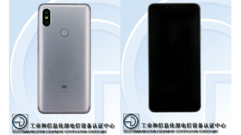 Xiaomi Redmi S2 Specification and Design Finally Revealed