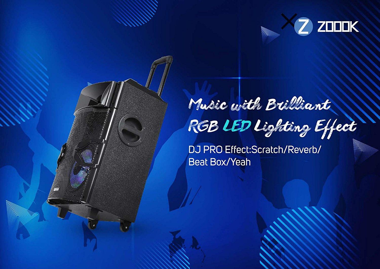 Zook Beatbox Pro 1