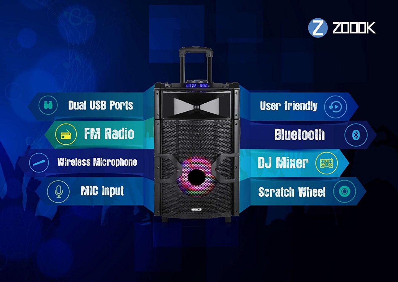 Zook Beatbox Pro