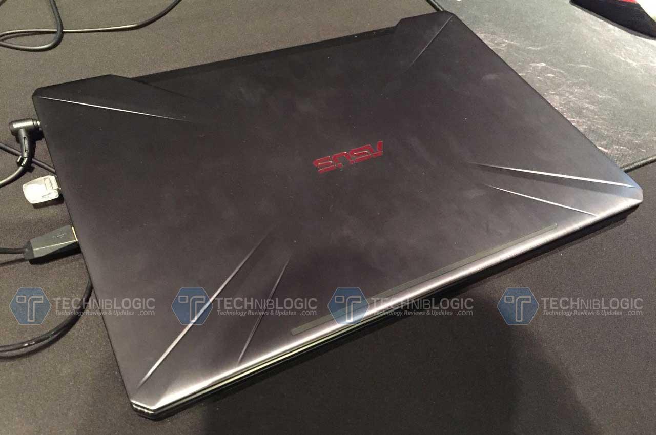 Asus-Fx504-Top-TUD-Gaming-Book